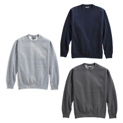 Lightweight Fleece SweatShirts Wholesaler